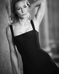 Cate Blanchett - I like this dress
