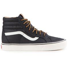 Vans Sk8-Hi Reissue Lite Mens Shoes