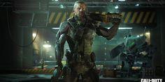 DLC de CoD: Black Ops III llegará en marzo a Xbox One