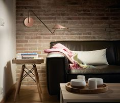 Nón Lá A 04 - Bover Barcelona Lights: Contemporary Lighting Led Wall Sconce, Wall Sconces, Wall Lamps, South African Design, Decor Inspiration, Unique Lamps, 5 W, Interiores Design, Light Decorations