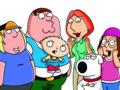 The big family is coming now with big Family Guy death after the eleven seasons were finished. The series of Griffin family show laughing along the season. This is likely the time we had seen all in the Family Guy. Family Guy Season, All Family, Family Dogs, Cartoon Dog, Cartoon Pics, Cartoon Characters, Comedy Cartoon, Cartoon Familie, Family Guy Quotes