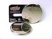 CR3032 3V Lithium Coin Cell by Interstate Batteries. $4.79. 3V LIT CR3032 CARDED. Save 31% Off!