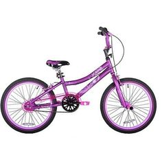 Kids' Balance Bikes - 20 Kent 2 Cool Girls BMX Bike Satin Purple >>> You can get more details by clicking on the image.