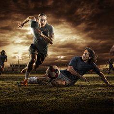 Impressive Conceptual Portraits by Dean Bradshaw on OtherFocus Soccer Art, Soccer News, Football Soccer, Football Stuff, Man Utd Fc, Soccer Photography, Soccer Season, Soccer World, Soccer Players
