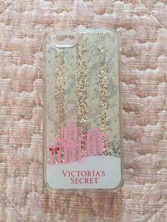 case para iphone 6/6s victoria secret
