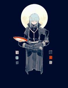 Ken Anime, Anime Oc, Kawaii Anime, Anime Manga, Slime Wallpaper, Blue Hair Anime Boy, Fan Art, Anime Sketch, Animes Wallpapers