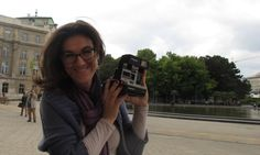 Meine Pola & ich. Foto: Gilbert Austria, Selfie, Pictures, Comforting Words