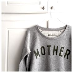 Selfish Mother Sweatshirt