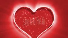 Happy Valentine's Day! Your Love Is All I Need