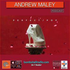 Bombshell Radio Today 8am-10am EST 1pm-3pm BST 5am-8am PDT bombshellradio.com  Bombshell Radio &  Artefaktor RadioArtefaktor Radio Join Forces!  #pop #electropop #synthpop #indie #pop #PerfectPop #BombshellRadio