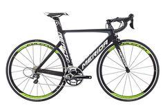 Merida Reacto 5000 2016 - Road Bike