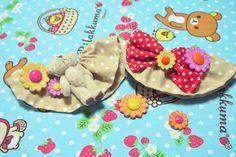 Kawaii DIY Detachable Ruffles (for Socks!) | Kawaii D.I.Y.