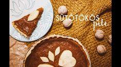 Ünnepi sütőtökös pite   Yama Kitchen Vegan Recipes, Make It Yourself, Breakfast, Kitchen, Youtube, Food, Morning Coffee, Cooking, Vegane Rezepte