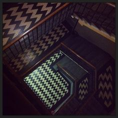 #stairs #palace #30s #architecture #milano #italy