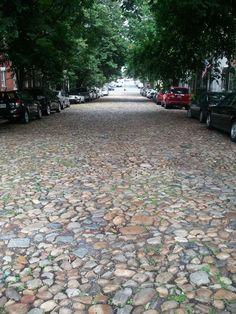 cobblestone Rock Driveway, Rock Walkway, Cobblestone Walkway, Rock Path, Paver Walkway, Flagstone Patio, Aggregate Driveway, Drought Resistant Landscaping, Jungle House