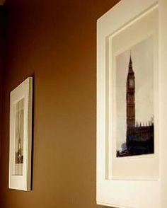 hidden storage behind picture frames using a concealed medicine cabinet i donu0027t like