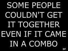 Too true!!! Lol
