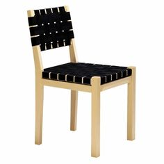 Artek Aino Aalto 615 chair.  This may be my new dining chair.