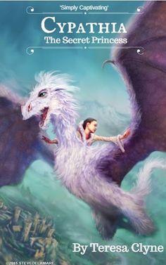 Cypathia - The Secret Princess - Google+