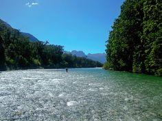 Fly Fishing New Zealand: A DIY Primer - Part I.
