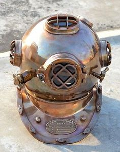 Maritime Professional Sale Nautical Diving Divers Helmet Vintage Us Navy Mark V Heavy Model Aluminum Gift With Traditional Methods