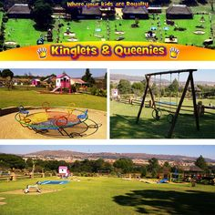 Kinglets & Queenies is the ideal outdoor party venue and offer exclusively private parties on enchanted private playground areas with stunning thatched lapas.  Choose from our large selection of yummy eats and magnificent decor, or create your own masterpiece at no additional cost.  We offer a wide range of entertainment for young and old. Face painting, pony rides, waterslides, animal farmyard, stilt walkers and Barney are just a few of the amazing services we offer.  This marvellous venue…