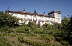 Casa do Outeiro, Celorico de Basto.