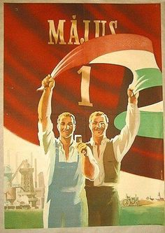 Soviet Communism Propaganda as a failed Collectivist Experiment and its effect on World History explained in the video documentary The Soviet Story Vintage Posters, Vintage Art, International Workers Day, Social Control, Nuclear Disasters, Communism, Socialism, Labour Day, School Posters