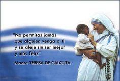 Mother Teresa of Kolkata Faith In Love, Mother Teresa, Michelle Obama, Wise Words, Catholic, Religion, Prayers, Spirituality, Wisdom