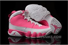 93f207912606f 16 Best Nike Air Jordan 9 Retro Women images in 2017 | Jordan shoes ...