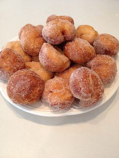 How to Make+Homemade+Donut+Bites-The+Cheap+and+Easy+Way made this tonight they were delicious!