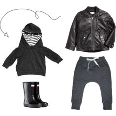 Set 2 Fall Capsule Wardrobe, Boys, Polyvore, Image, Fashion, Baby Boys, Moda, La Mode, Fasion
