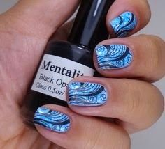 Beautiful Summer Nail Designs for 2015
