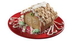 Cabañita navideña #CuidarseEsDisfrutar