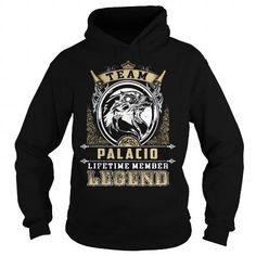 Cool PALACIO, PALACIOBIRTHDAY, PALACIOYEAR, PALACIOHOODIE, PALACIONAME, PALACIOHOODIES - TSHIRT FOR YOU T-Shirts