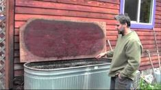 Simple & Effective Worm Composting on your Homestead with Marjory Wildcraft, via YouTube.