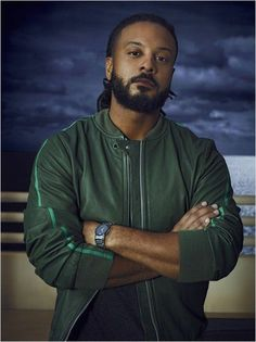 Photo Brandon Jay McLaren