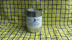 Bug-Be-Gone Soy Wax Candle