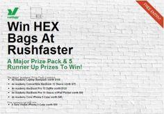 Win Hex Bags