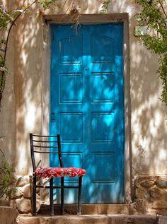 DOORS OF TIME [5] - VILLA UNION, La Rioja Argentina