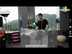 [ LIVE 2 ] Sung Hoon DJing Show in Seoul 3 June 2016 ‎성훈‬ ‪‎成勋‬ ‪#ソンフン‬ - YouTube
