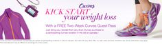 Kick start your weight loss with Curves with a Free two week curves guess pass with your receipt from an Avon Curves purchase. Shop 24/7 online. Free shipping with $35 order. youravon.com/taylorenterprises