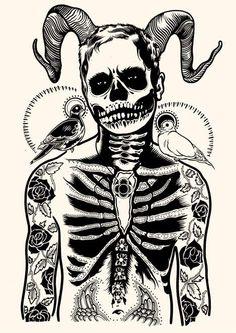 Tim McDonagh Illustrations