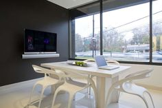 Obeid Dental by Forma Design Inc, Chevy Chase – US