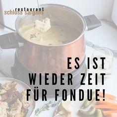 Sonntags-Tipp!  Genießen Sie Spaziergänge in der Region und beenden Sie Ihren Tag mit einem köstlichen Fondue bei uns im Schloss Sargans. . . . . . . #SchlossSargans #Schloss #Sargans #fondue #dezember #weihnachten #festtage #firmenanlass #freundschaft #weekendtipp #wandern #wanderlust #aboutlastnight #fondue #fondueessen #irgendwasgehtimmer #essengehen #friends #happyhour #sharing #food #foodies #instafood #instagood #foodstagram #yummy #gnam #delicious #amazing Happy Hour, Fondue, Winter, Ethnic Recipes, Gourmet, Fine Dining, Essen, Winter Time, Winter Fashion