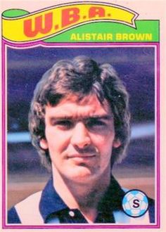 West Bromwich, Trading Card Database, Football Players, Trivia, Baseball Cards, Brown, Soccer Players, Quizes, Brown Colors