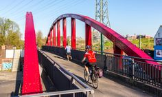 Could intercity cycle highways revolutionise the daily commute?