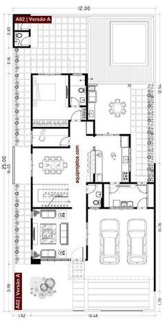 Small House Plans, House Floor Plans, House Floor Design, Indian House Plans, 2 Bedroom House Plans, Architectural Floor Plans, House Construction Plan, Model House Plan, American Houses