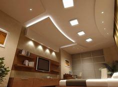 Die 20 Besten Bilder Von Deckengestaltung Lights Ceiling Design