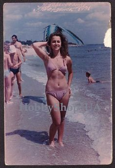 Christina Onassis  nackt